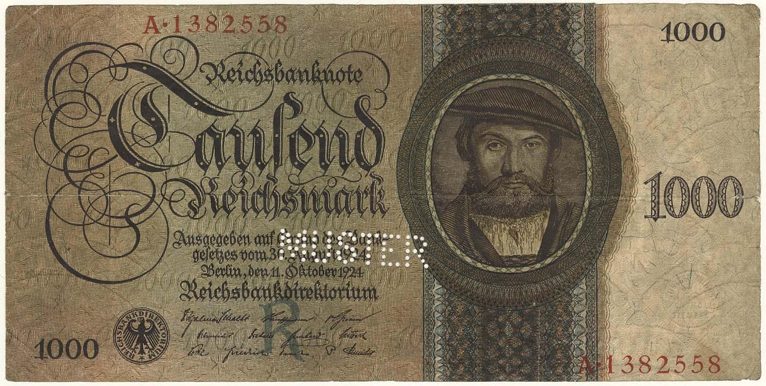 Lot 2391 - Geldscheine Deutschland - SBZ -  Auktionshaus Ulrich Felzmann GmbH & Co. KG Coins single lots