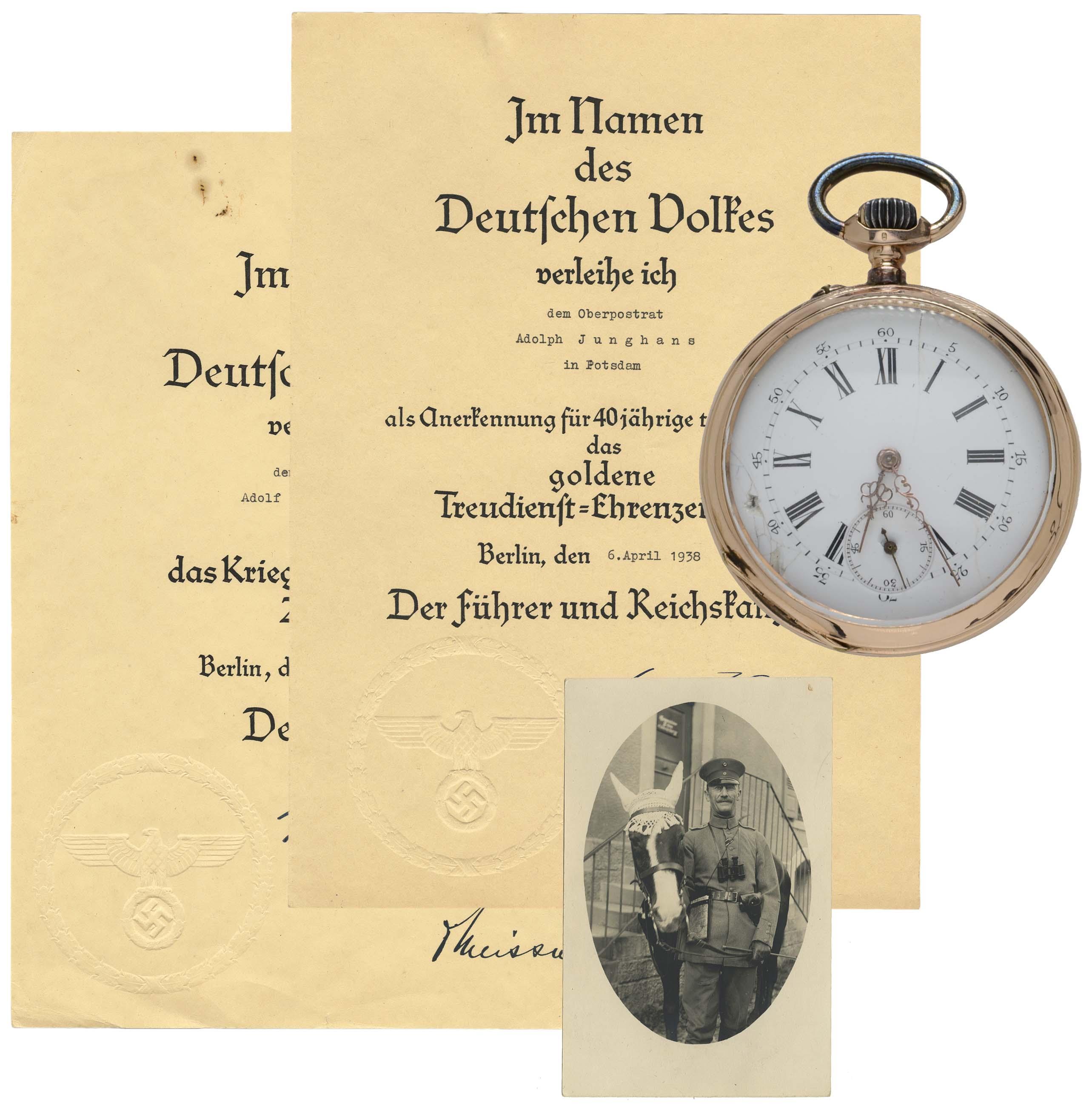 Lot 2522 - orden und abzeichen Militaria Allgemein -  Auktionshaus Ulrich Felzmann GmbH & Co. KG Coins single lots