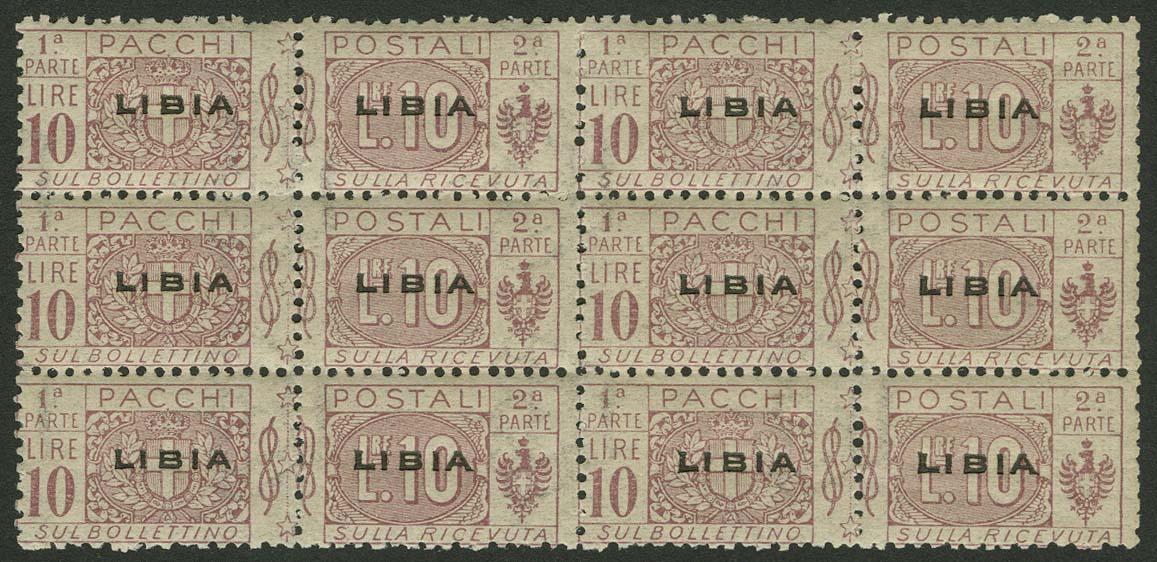 Lot 5114 - Übersee A-Z Italienische Kolonien - Italienisch-Libyen -  Auktionshaus Ulrich Felzmann GmbH & Co. KG