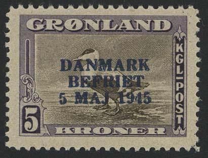 Lot 5165 - Europa A-Z Dänemark - Grönland -  Auktionshaus Ulrich Felzmann GmbH & Co. KG