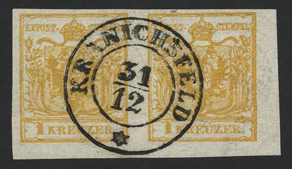 Lot 5278 - Europa A-Z Österreich - Markenausgaben -  Auktionshaus Ulrich Felzmann GmbH & Co. KG