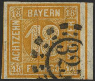 Lot 5476 - altdeutschland Bayern - Markenausgaben -  Auktionshaus Ulrich Felzmann GmbH & Co. KG
