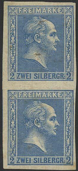 Lot 5591 - altdeutschland Preussen - Markenausgaben -  Auktionshaus Ulrich Felzmann GmbH & Co. KG