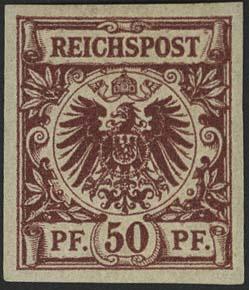 Lot 5684 - Deutsches Reich krone/adler -  Auktionshaus Ulrich Felzmann GmbH & Co. KG