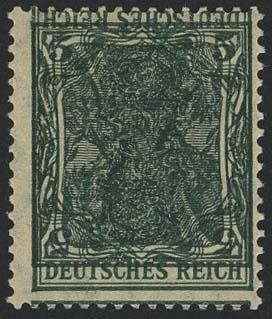 Lot 5703 - Deutsches Reich germania -  Auktionshaus Ulrich Felzmann GmbH & Co. KG