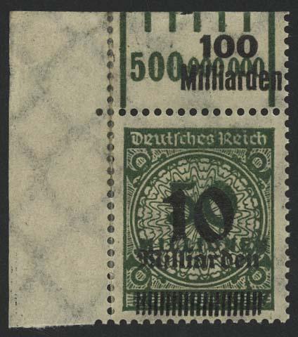Lot 5760 - Deutsches Reich inflation -  Auktionshaus Ulrich Felzmann GmbH & Co. KG
