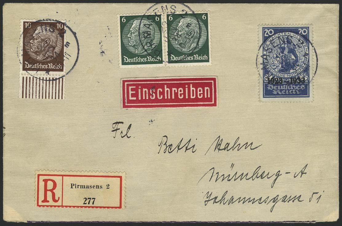 Lot 5792 - Deutsches Reich drittes reich -  Auktionshaus Ulrich Felzmann GmbH & Co. KG