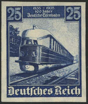 Lot 5806 - Deutsches Reich drittes reich -  Auktionshaus Ulrich Felzmann GmbH & Co. KG
