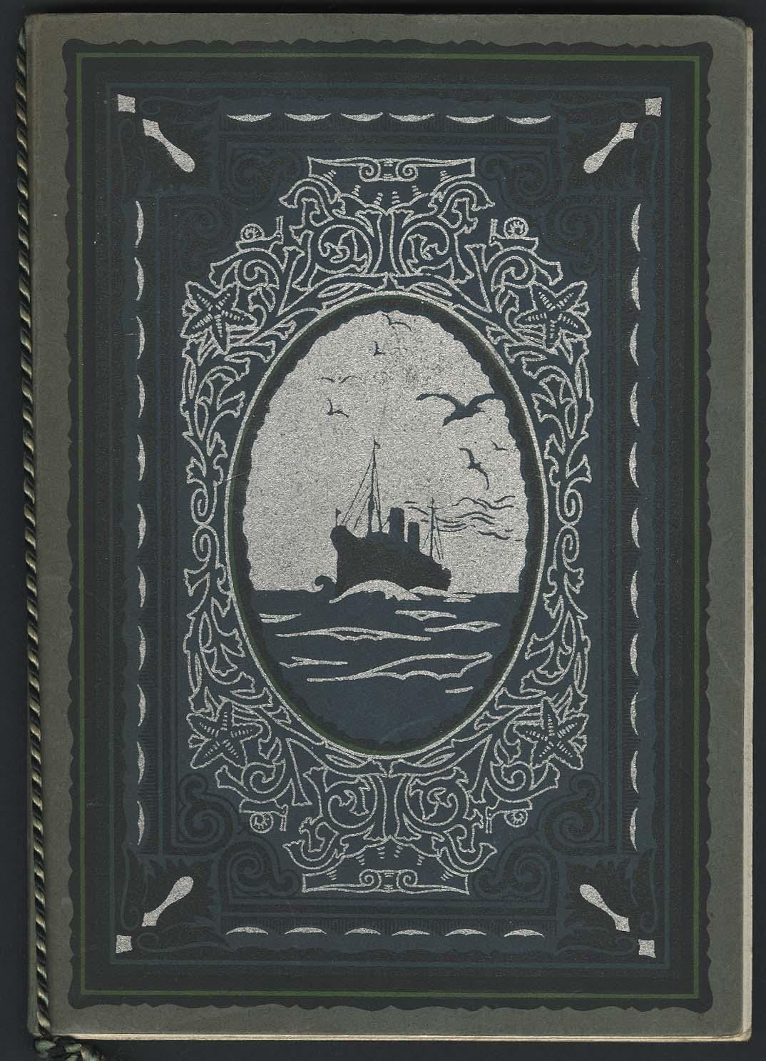 Lot 5973 - schiffspost Schiffspost bis 1914 -  Auktionshaus Ulrich Felzmann GmbH & Co. KG