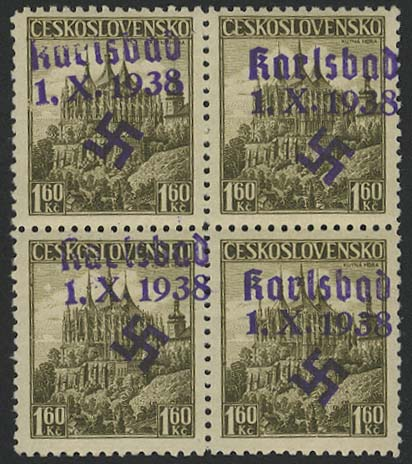 Lot 6135 - sudetenland karlsbad -  Auktionshaus Ulrich Felzmann GmbH & Co. KG