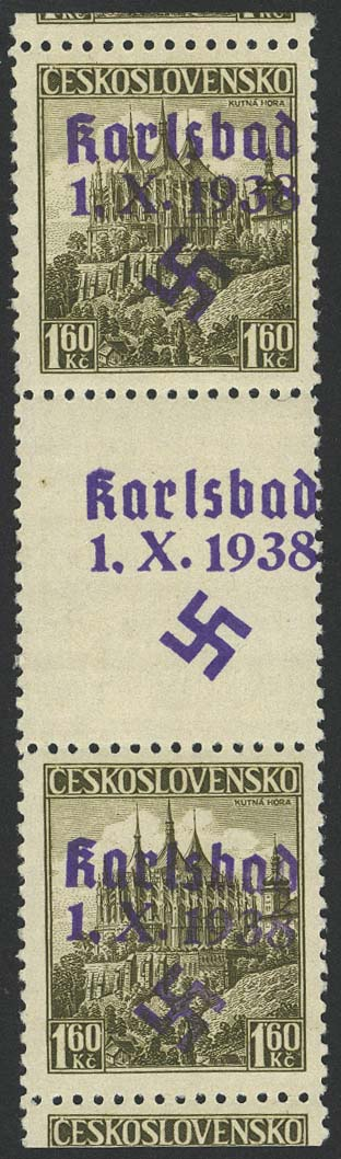 Lot 6137 - sudetenland karlsbad -  Auktionshaus Ulrich Felzmann GmbH & Co. KG