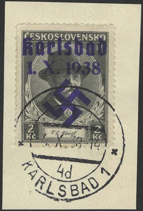 Lot 6164 - sudetenland karlsbad -  Auktionshaus Ulrich Felzmann GmbH & Co. KG