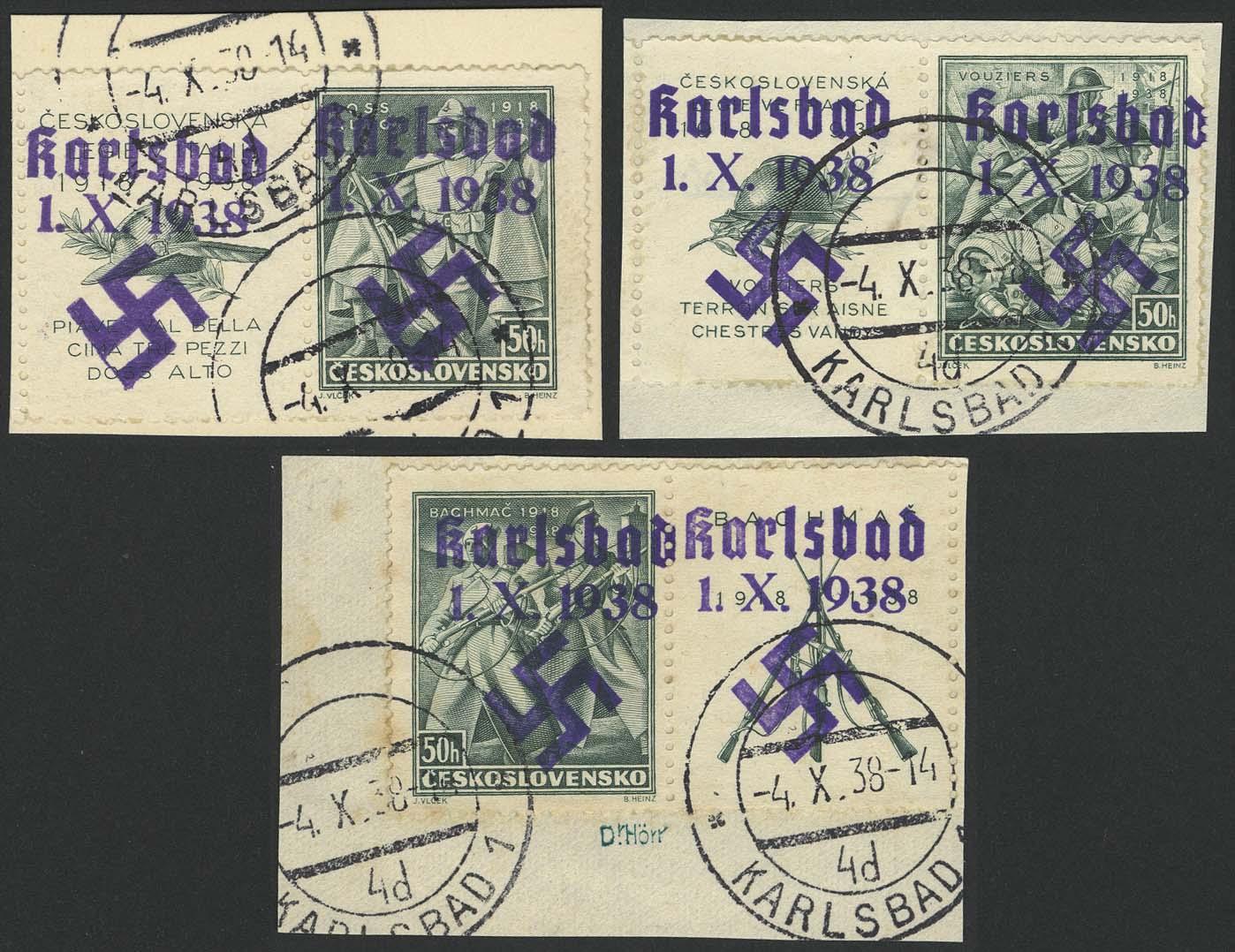 Lot 6183 - sudetenland karlsbad -  Auktionshaus Ulrich Felzmann GmbH & Co. KG