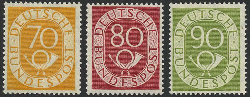 Lot 6564 - bundesrepublik deutschland Markenausgaben -  Auktionshaus Ulrich Felzmann GmbH & Co. KG