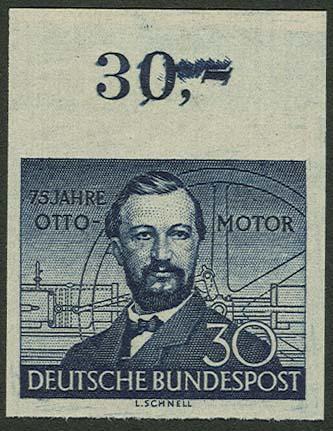 Lot 6591 - bundesrepublik deutschland Markenausgaben -  Auktionshaus Ulrich Felzmann GmbH & Co. KG