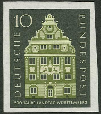 Lot 6621 - bundesrepublik deutschland Markenausgaben -  Auktionshaus Ulrich Felzmann GmbH & Co. KG