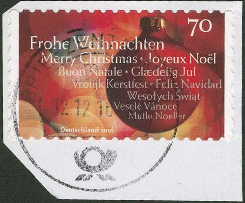 Lot 6632 - bundesrepublik deutschland Markenausgaben -  Auktionshaus Ulrich Felzmann GmbH & Co. KG