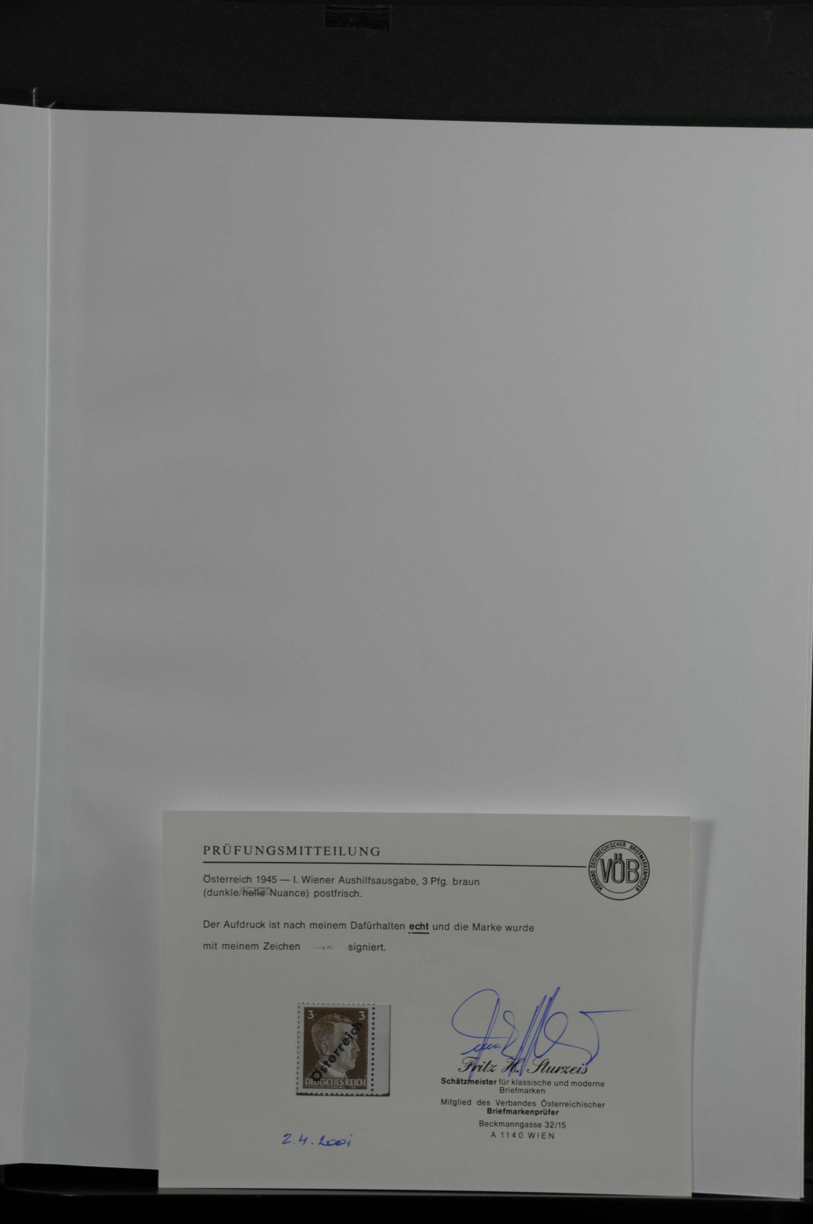 Lot 7001 - Nachlässe, Kartonabteilung  -  Auktionshaus Ulrich Felzmann GmbH & Co. KG