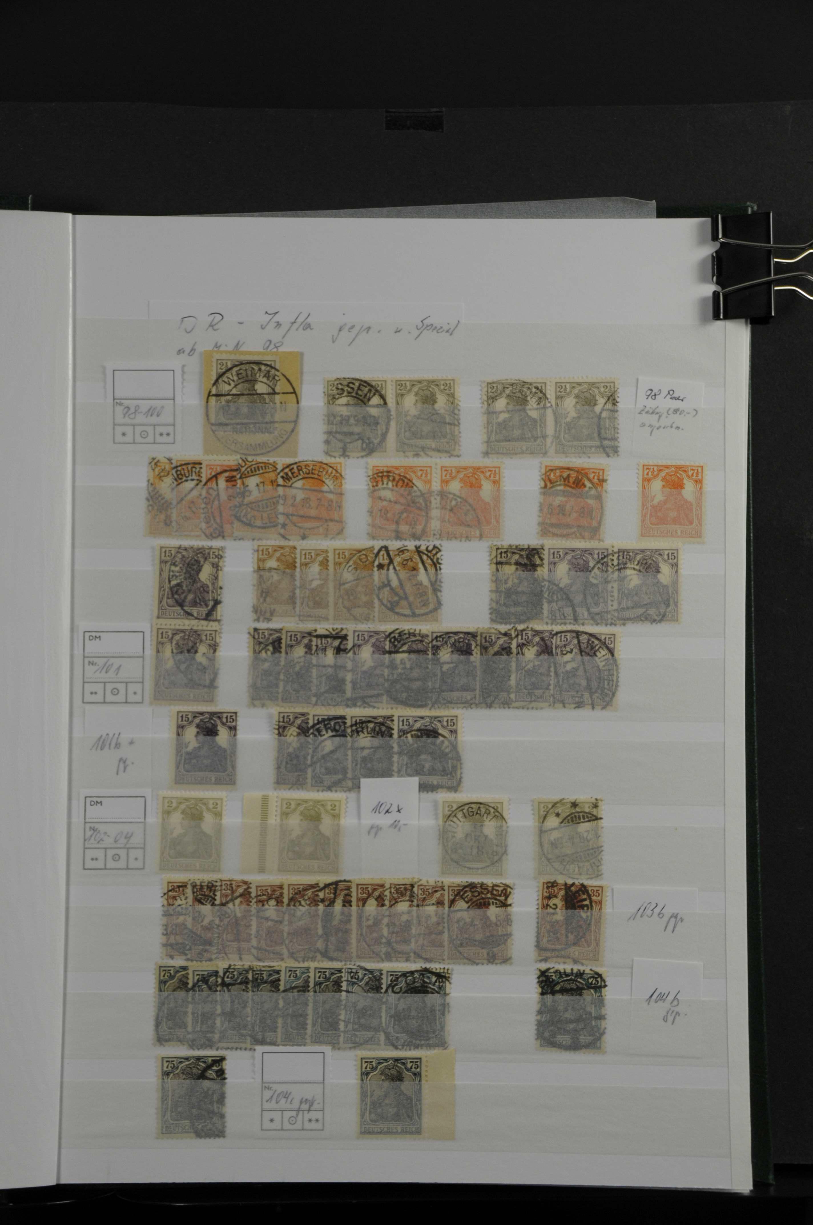 Lot 7002 - Nachlässe, Kartonabteilung  -  Auktionshaus Ulrich Felzmann GmbH & Co. KG
