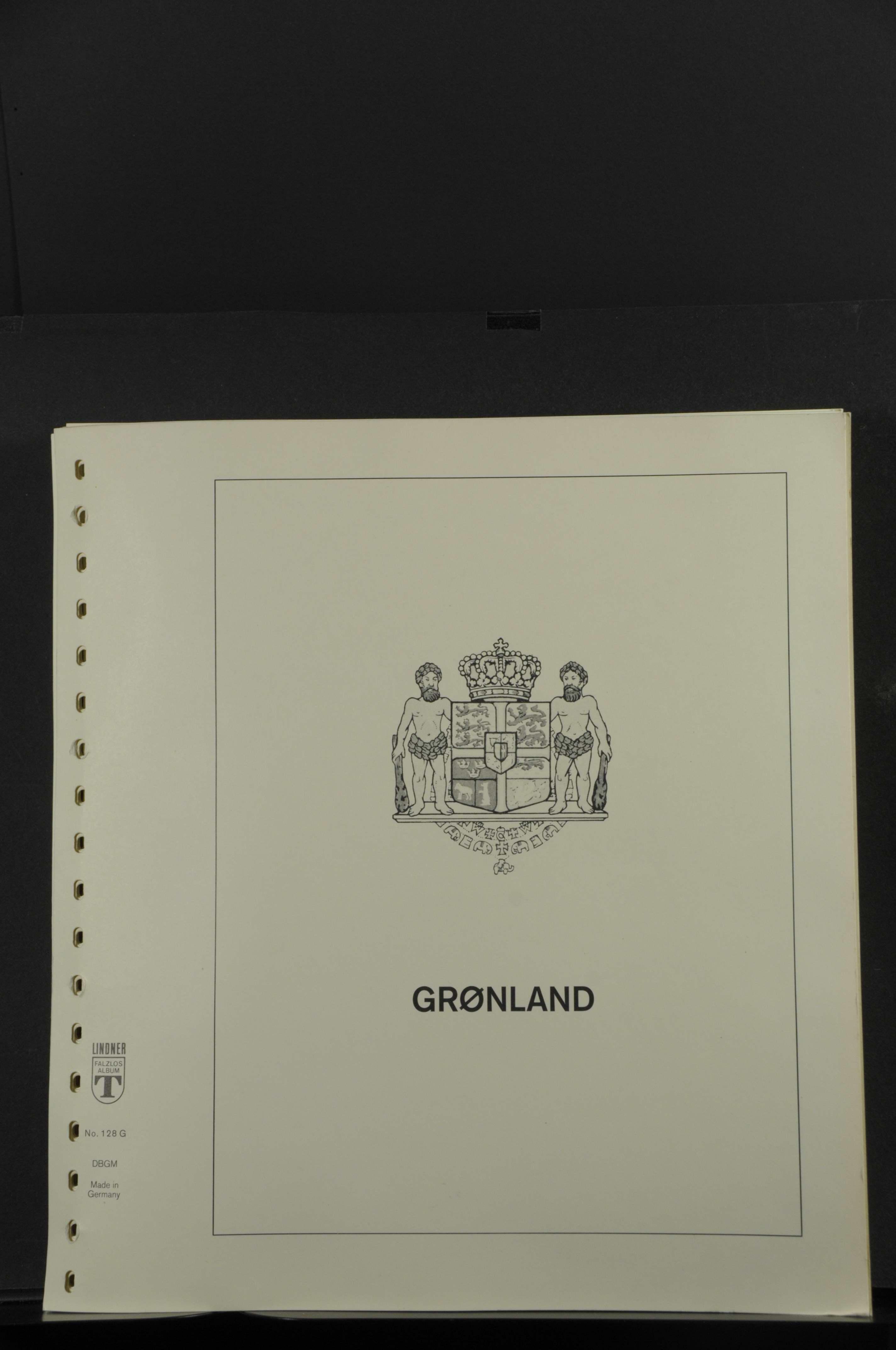 Lot 7558 - Europa A-Z Dänemark - Grönland -  Auktionshaus Ulrich Felzmann GmbH & Co. KG