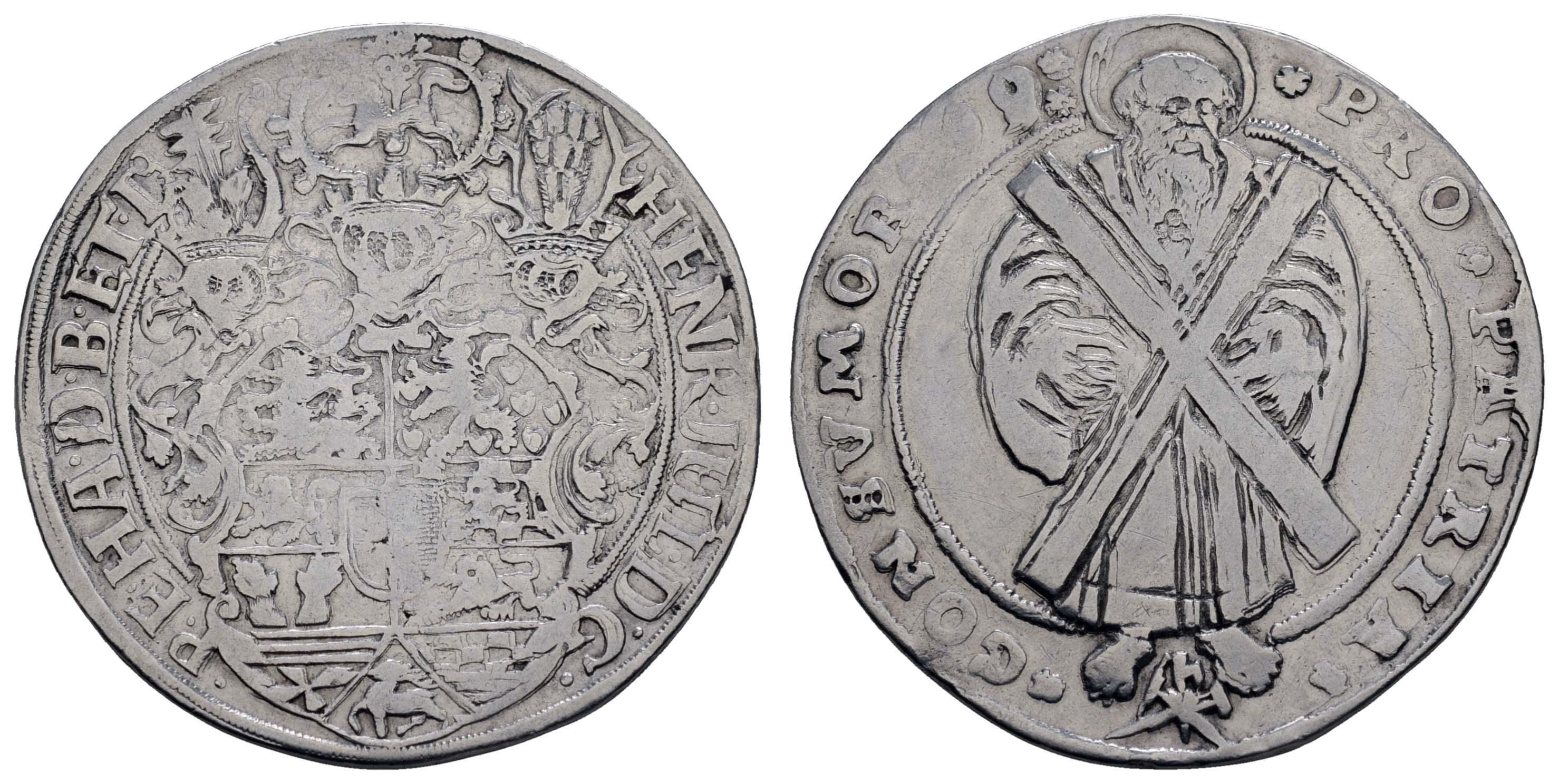 Lot 9123 - sammlungen Deutschland Allgemein -  Auktionshaus Ulrich Felzmann GmbH & Co. KG Coins single lots
