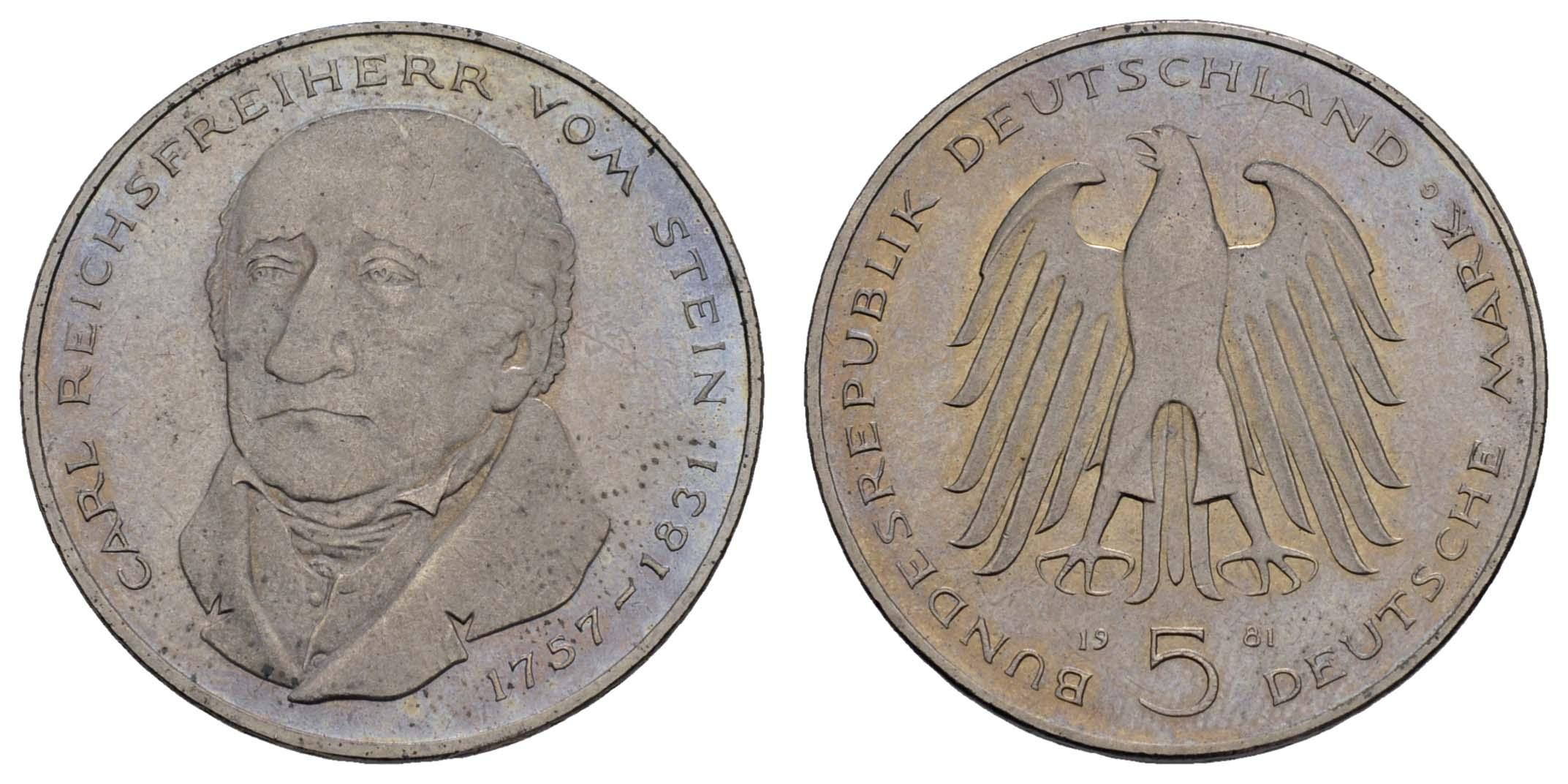 Lot 9252 - sammlungen BRD -  Auktionshaus Ulrich Felzmann GmbH & Co. KG Coins single lots