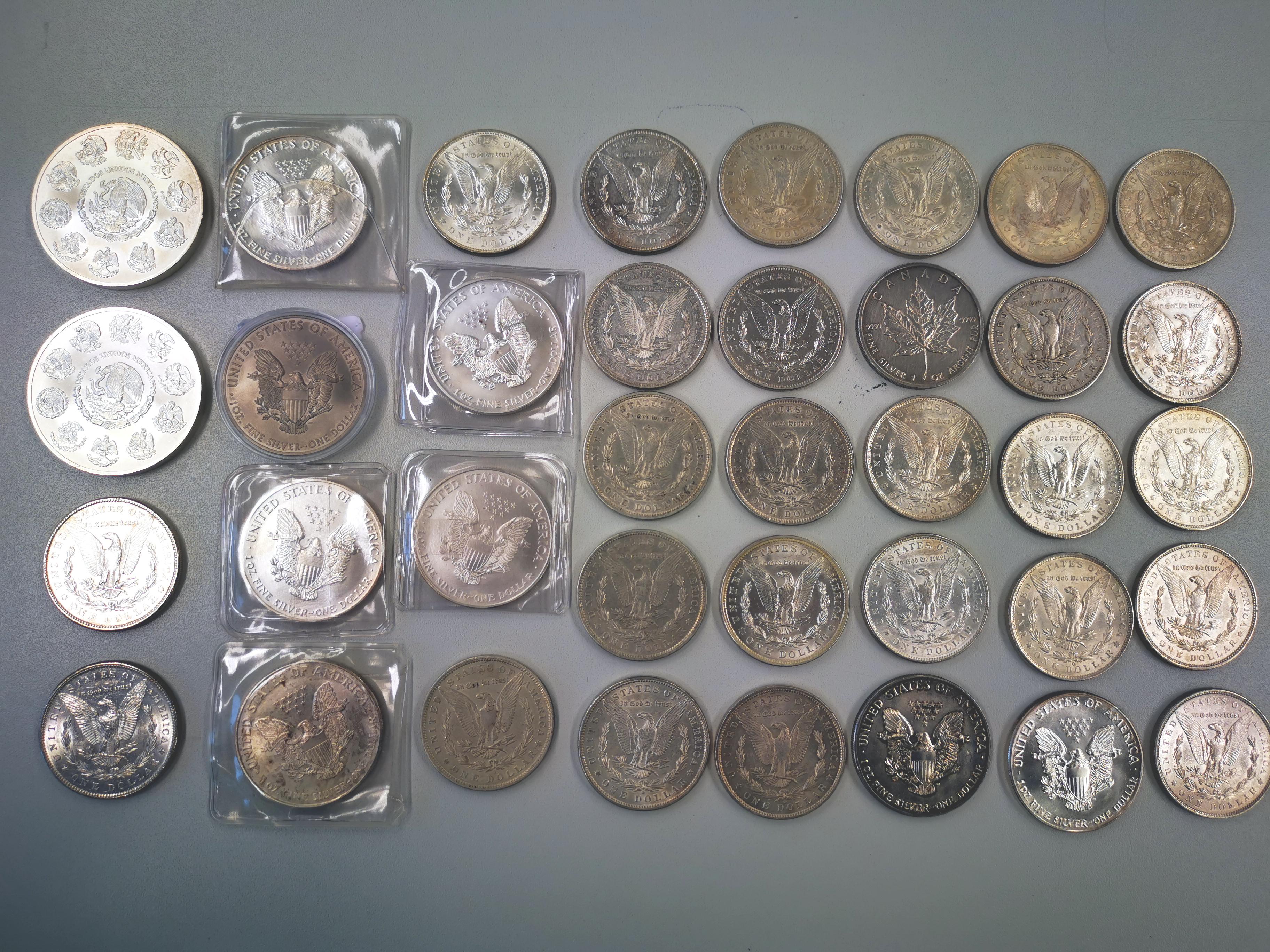 Lot 9427 - sammlungen Übersee - USA -  Auktionshaus Ulrich Felzmann GmbH & Co. KG Coins single lots