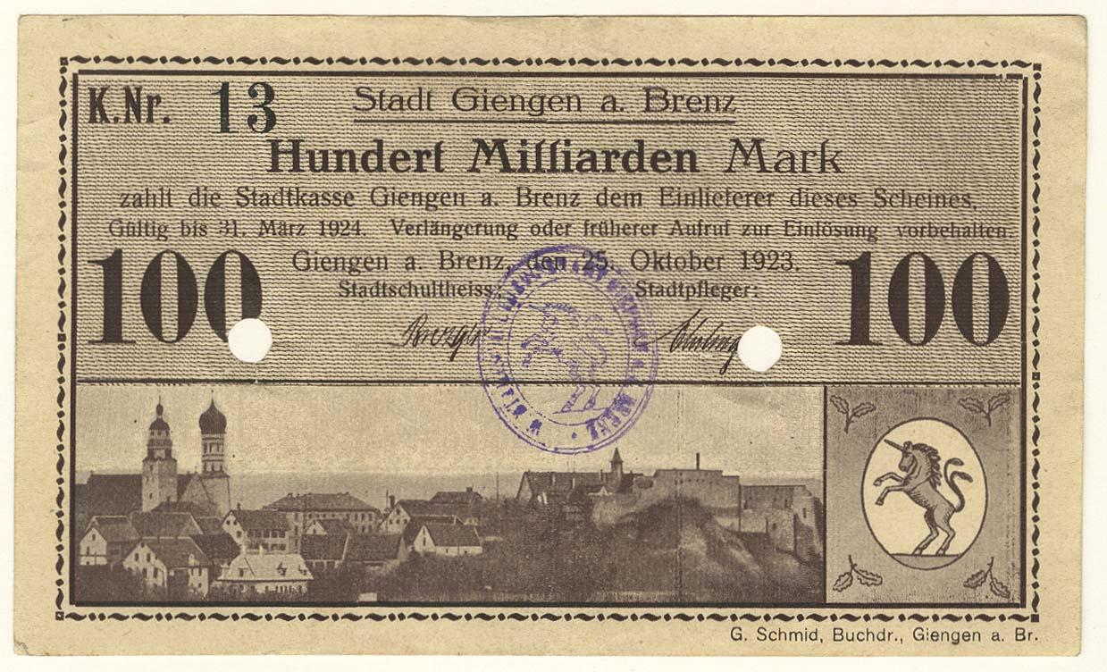 Lot 9471 - sammlungen Notgeldscheine 1914-1923 -  Auktionshaus Ulrich Felzmann GmbH & Co. KG Coins single lots