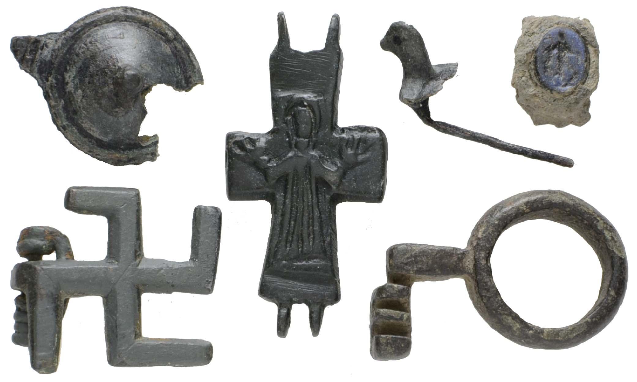 Lot 446 - Antike Antike Objekte  -  Auktionshaus Ulrich Felzmann GmbH & Co. KG Auction 169