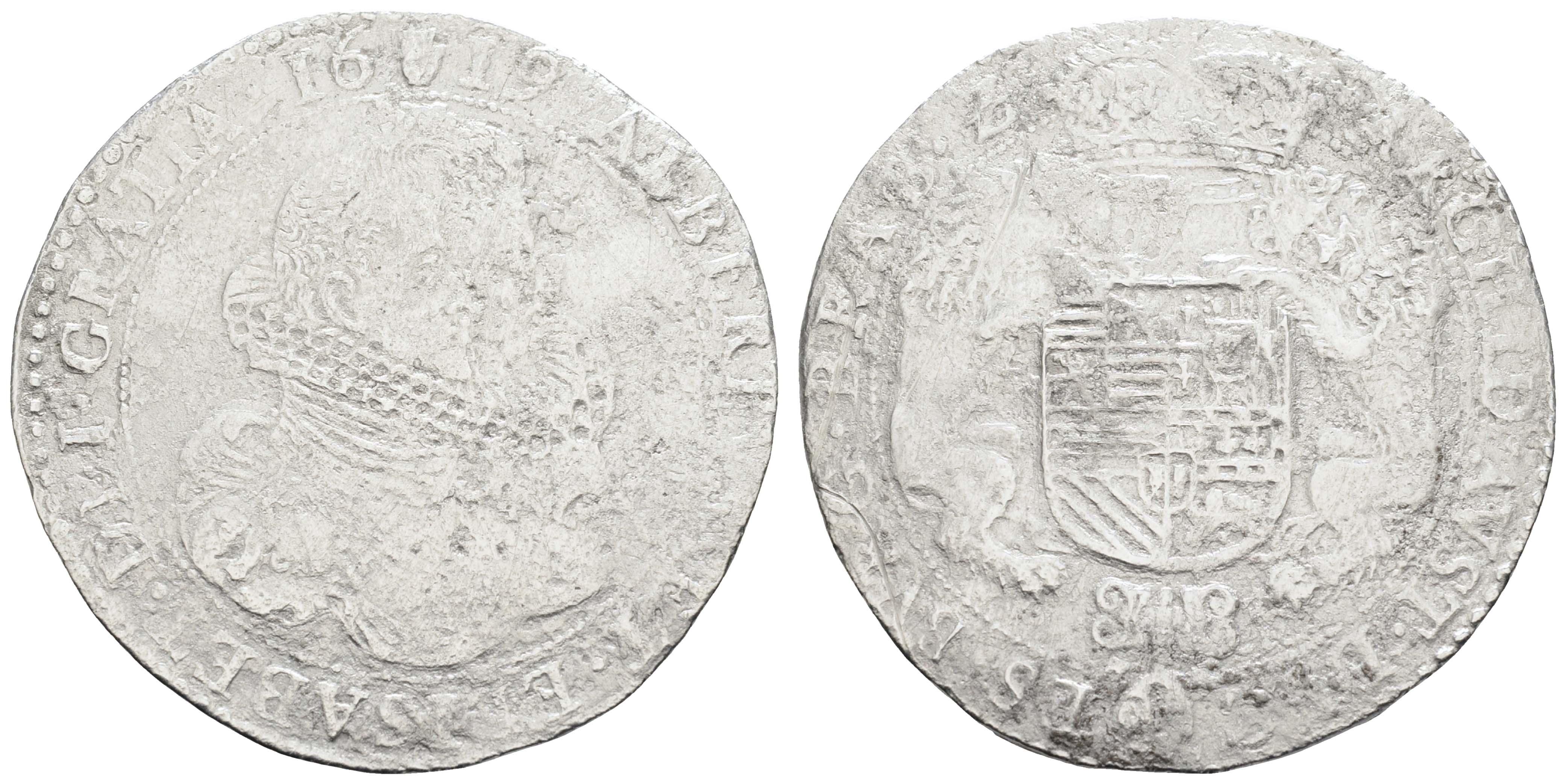 Lot 929 - Europa bis 1799 Belgien  -  Auktionshaus Ulrich Felzmann GmbH & Co. KG Auction 169
