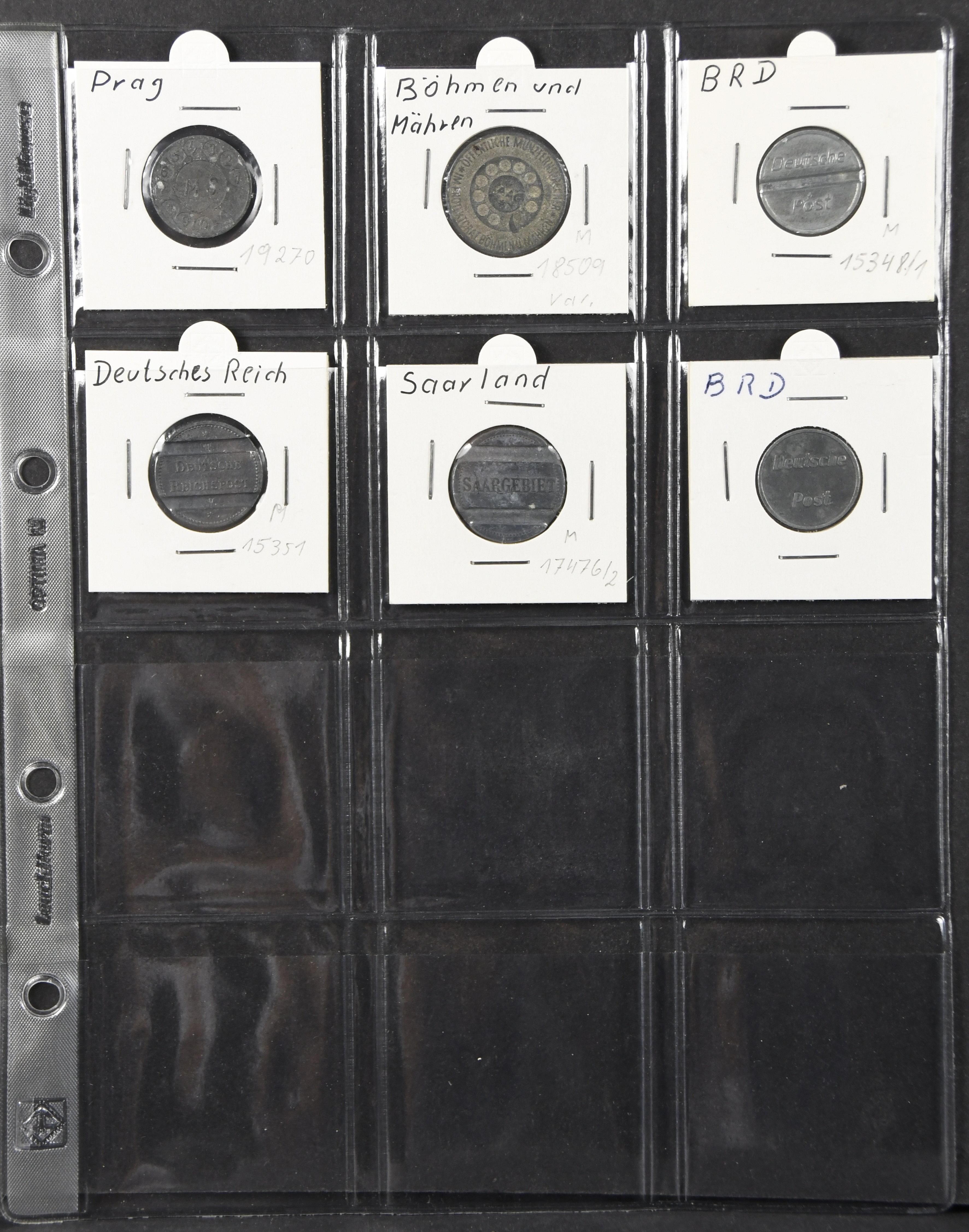 Lot 2658 - Sammlungen Medaillen Allgemein S -  Auktionshaus Ulrich Felzmann GmbH & Co. KG Auction 169