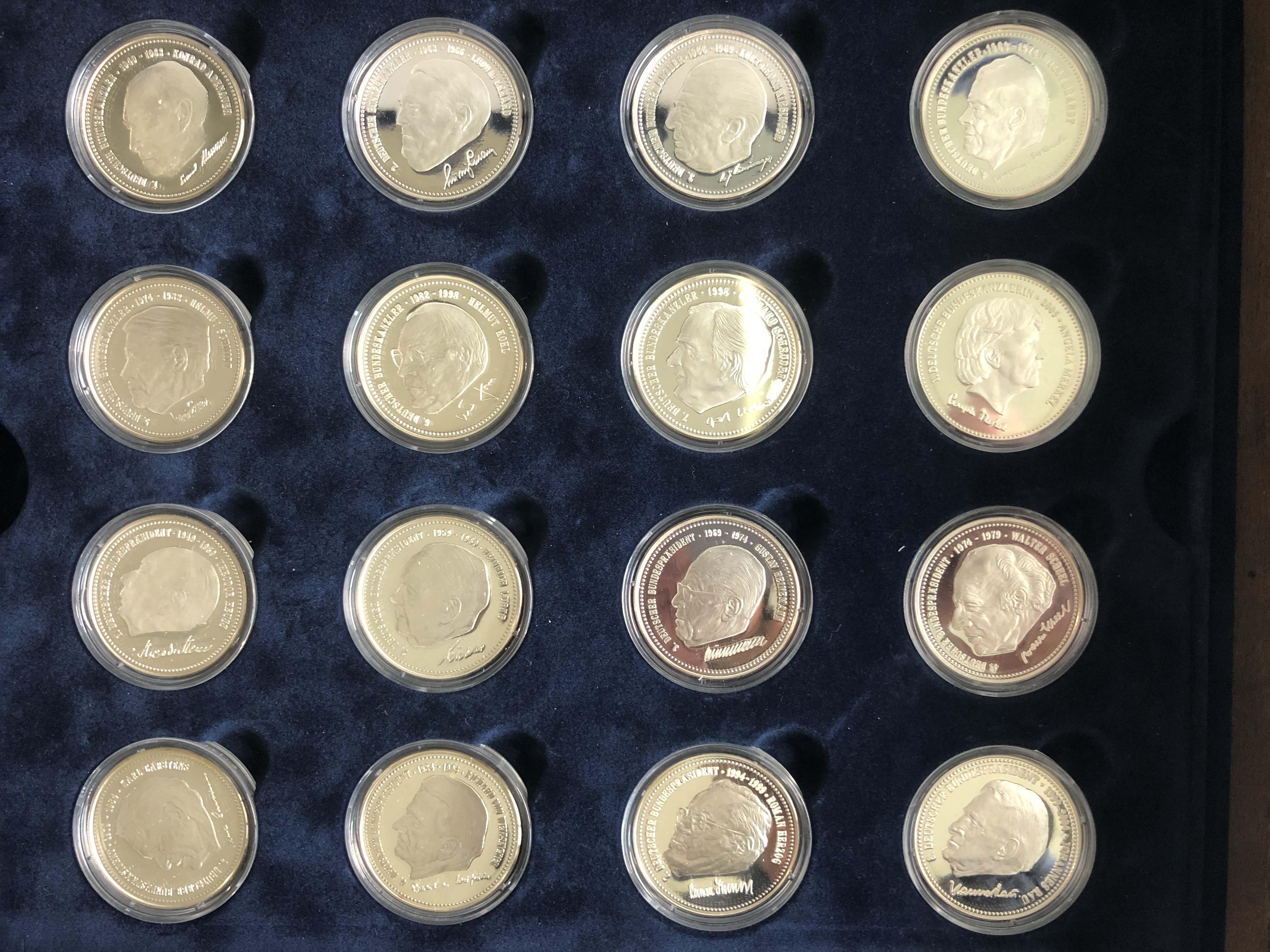 Lot 2673 - Sammlungen Medaillen Deutschland S -  Auktionshaus Ulrich Felzmann GmbH & Co. KG Auction 169