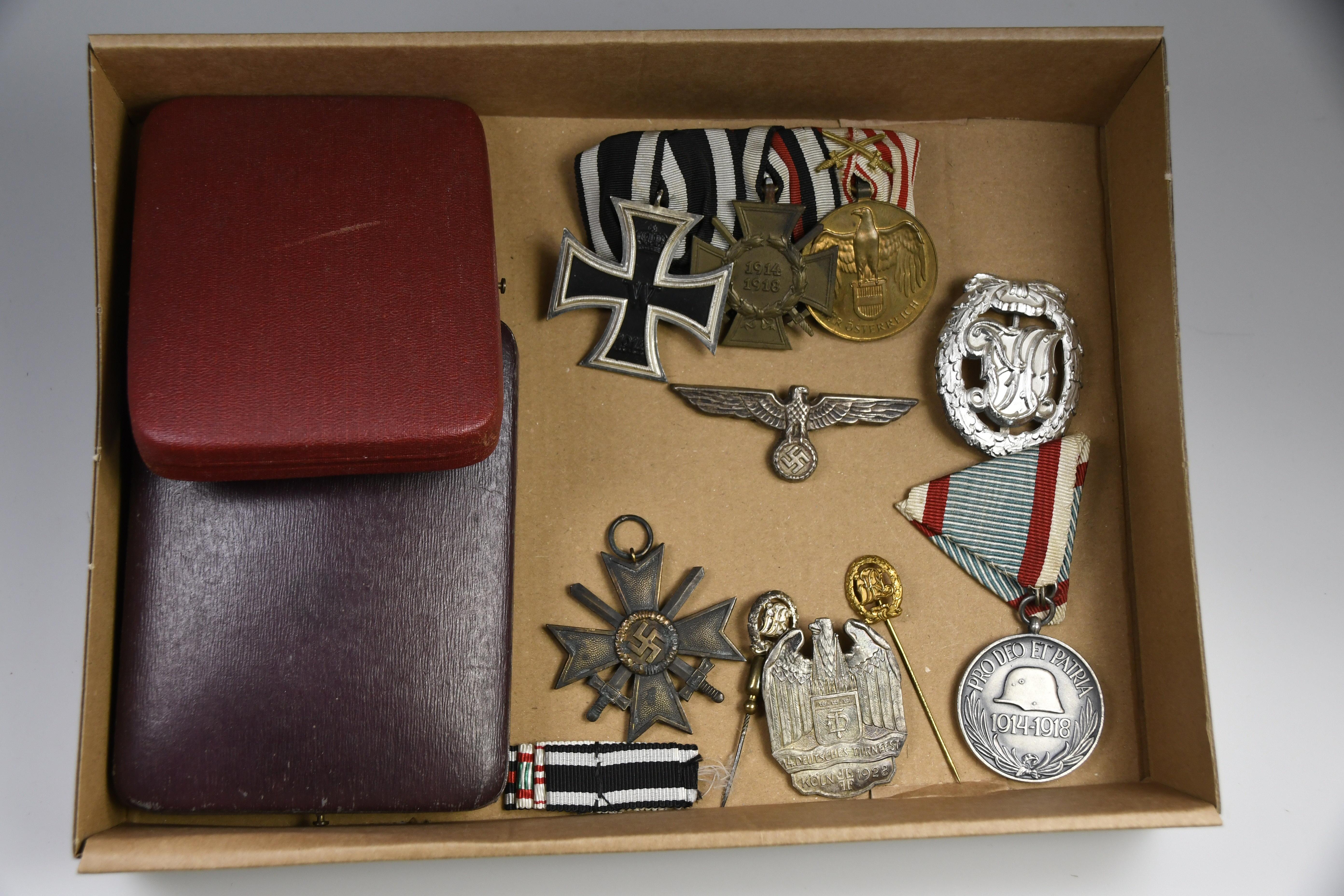 Lot 2684 - Sammlungen Orden und Abzeichen S -  Auktionshaus Ulrich Felzmann GmbH & Co. KG Auction 169